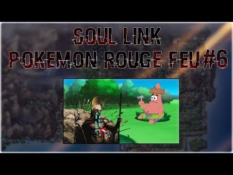 Soul Link RF#6 : La concentration du joueur français
