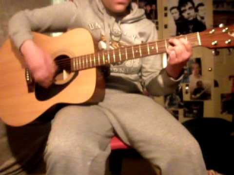 Taylor Swift Fifteen Acoustic Guitar Cover With Chords Youtube