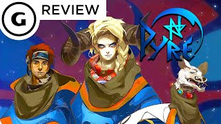 Pyre Review thumbnail