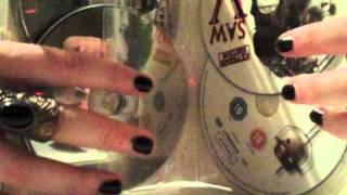 SAW DVD review *whisper ASMR*