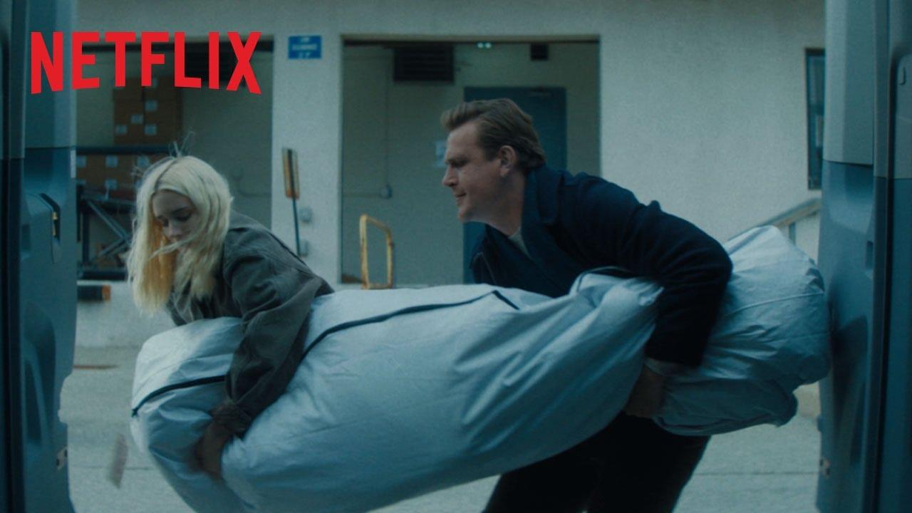 The Discovery - Avance - Sólo en Netflix el 31 de marzo