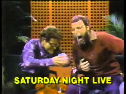 Saturday Night Live 1983 Nbc Promo Youtube
