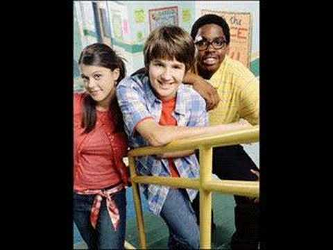 Ned Declassified Survival Guide Intro Music