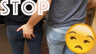 Things Guys Do When Flirting That PISS ME OFF