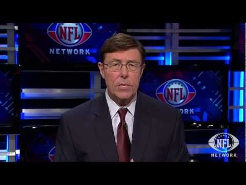Draft Preview with Charley Casserly - YouTube