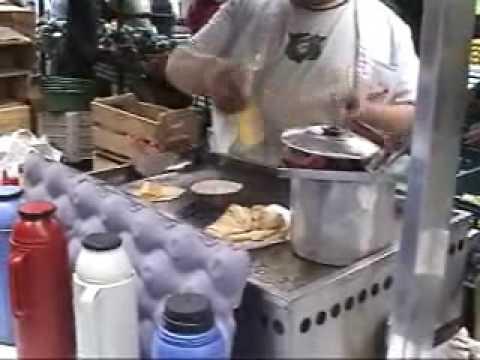 Feira Livre São Paulo - São Paulo Street Fair