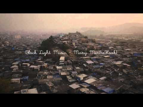 Black Light Music - Many Men(wHook)