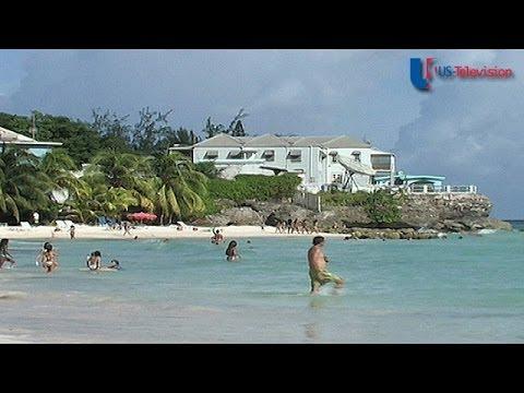 US Television - Barbados (Gems of Barbados)