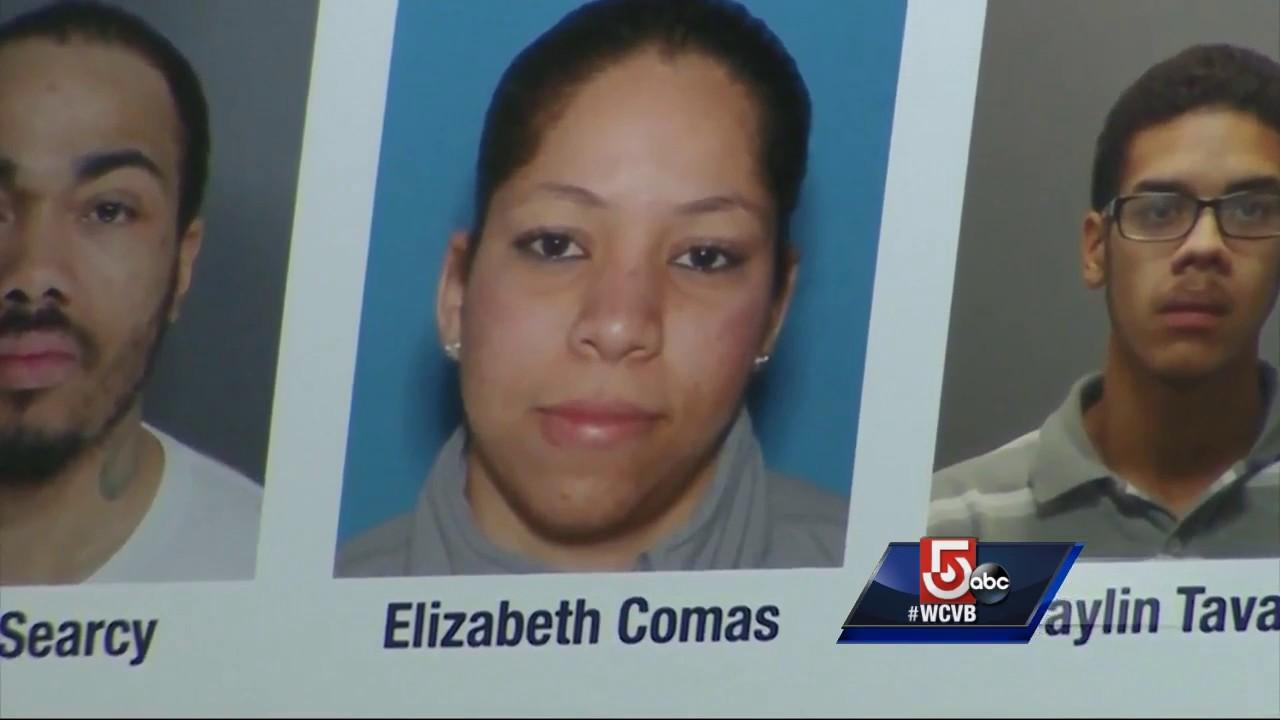 Feds deal major blow to Boston drug dealers