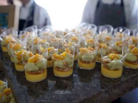 America's most exclusive food festival