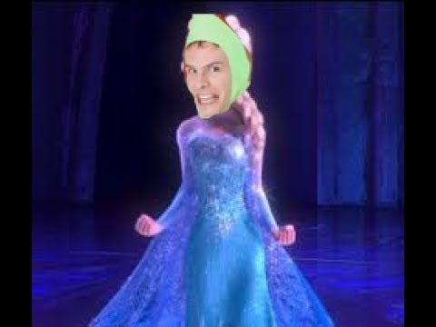 let it go but it's idubbbz