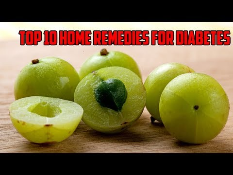 top-10-home-remedies-for-diabetes---cure-diabetes-naturally-forever