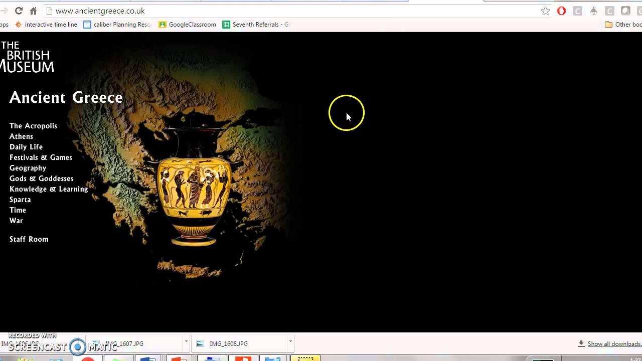 athens Vs. Sparta worksheet - YouTube