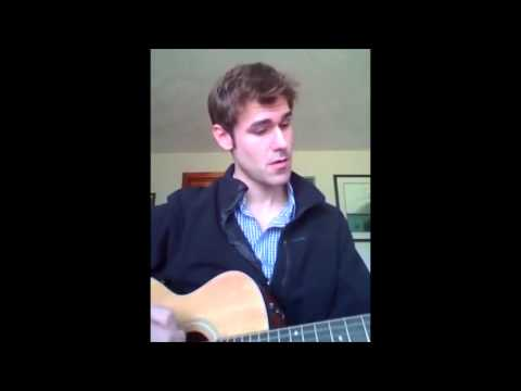 The Voice: Contestant Ryan Quinn performs Frank Sinatra cover