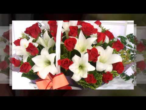 Цветы из органзы своими руками букет,топиарий Мастер