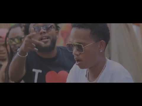 BASTA LION - Milamina Koa fa Mbaly (Video Officiel)II PNS PRODUCTION