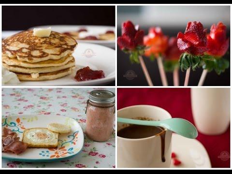Que Desayuno Puedo Preparar Para El Dia De La Madre
