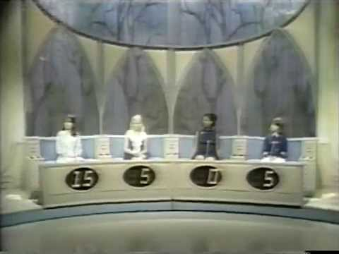 The Newlywed Game May 17, 1969 Opening