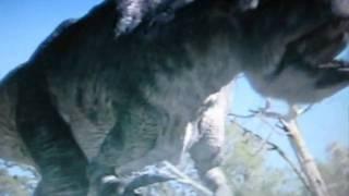 Walking with Dinosaurs Short Trailer - Trinity