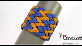 Gaucho Fan Knot (7L6B Base Knot)