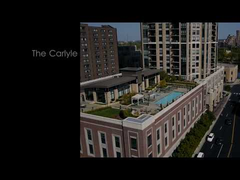 The Carlyle Penthouse | Minneapolis condos for sale in 55401
