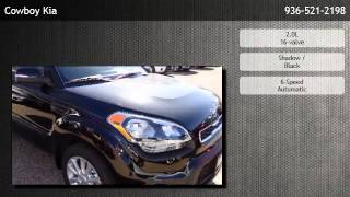 2013 Kia Soul Wagon Automatic +  - Conroe