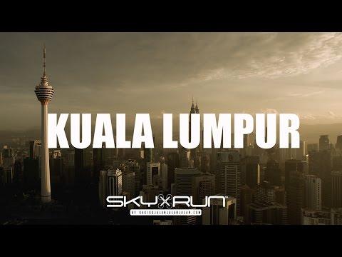 Kuala Lumpur - DJI Phantom