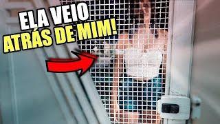 INTERESSEIRA DO AUDI VEIO ATRAS DE MIM ( DEU RUIM ? ) thumbnail