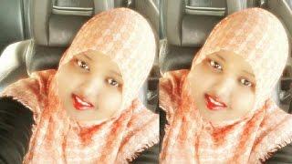 Gabadh Fanka Ku Cusub 00 Aad U Cod Macaan - Hees Jaceyl ah ( Bilaa Music 2015 ) Amazing !