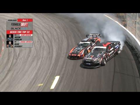 Formula Drift Orlando: