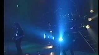 Rage - Raw Caress (Live