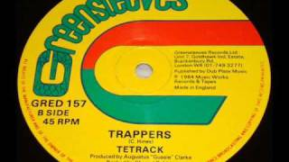 "Tetrack - Trappers with 12"" Extended Version"