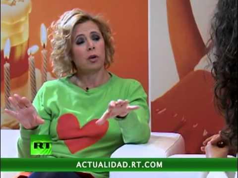 Entrevista con Ágatha Ruiz de la Prada, diseñadora española