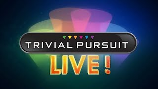 Trivial Pursuit Live - Xbox One Longplay  Full Game
