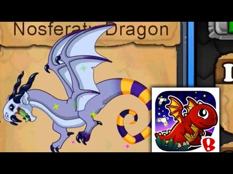how to get a snow dragon in dragonvale
