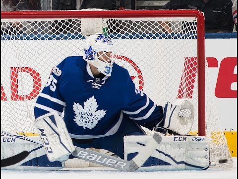 Looking at the Big Picture with the Maple Leafs