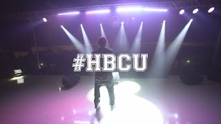 #HBCU (Anthem) - KG the Artist feat The SCSU Marching 101 SOUTH CAROLINA STATE UNIVERSITY