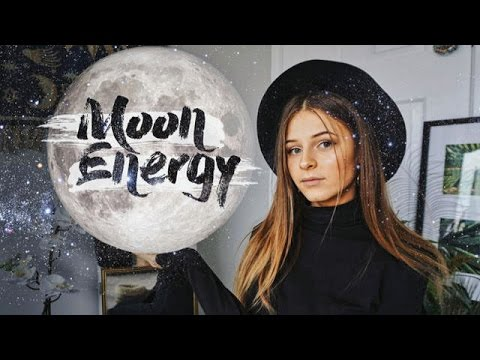 MOON ENERGY (And How It Can Affect Us)