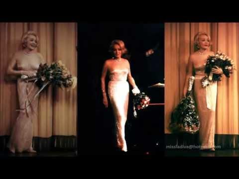 Marlene Dietrich: Wenn ich mir was wünschen dürfte  (Radio, Live in Amsterdam, 1960). Unissued.