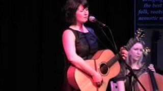 Kate Walsh - Tonight - 27 February 2010