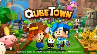 QubeTown Gameplay Trailer ANDROID GAMES on GplayG