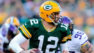 NFL Monday QB: Will the Packers win the NFC North?