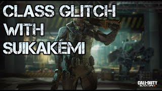 bo3 ll call of duty black ops 3 class glitch ll weapon attachment glitch
