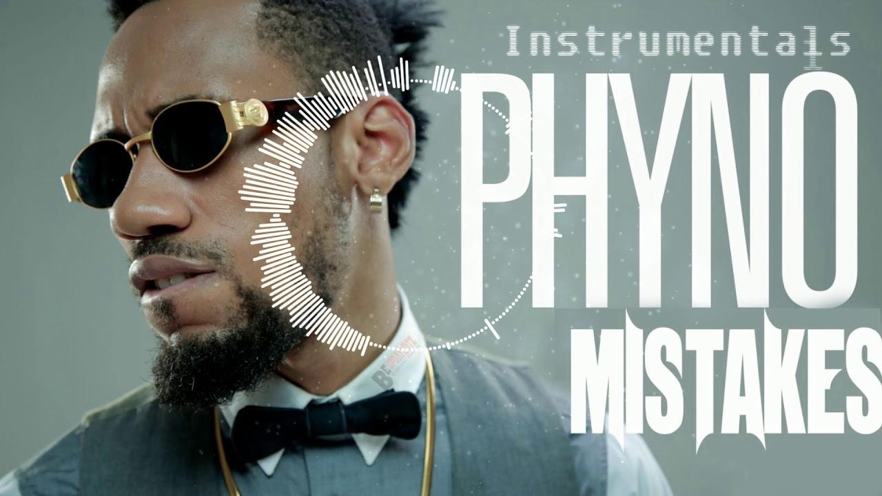 Download PHYNO MISTAKE INSTRUMENTAL (PROD.BENJAMZ)