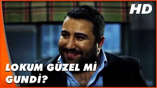 Kolpaçino: Bomba | Şahin, Hapiste Kafayı Buluyor | Türk Komedi Filmi
