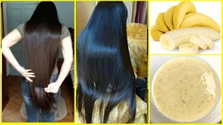 I Promise That After Using This Your Hair Will Never Stop Growing | Double Long Hair Growth Secret