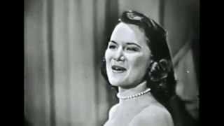 Jody Miller - I Wanna Stay with You Happy People (1950)
