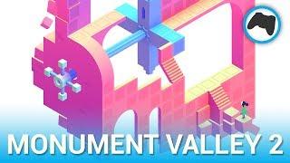 Monument Valley 2, recensione in italiano