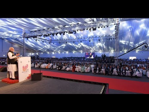 PM Shri Narendra Modi's speech at inaugurates Uttar Pradesh Investors' Summit in Lucknow: 21.02.2018