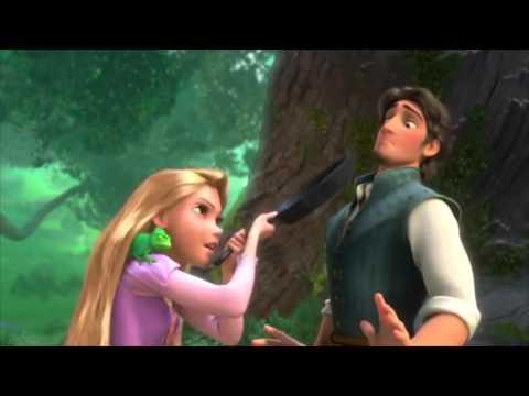 Meghan Trainor - No/Disney AMV